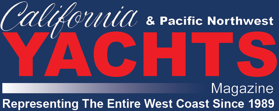 Link to California Yachts Home Page